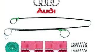 Audi a6 c5. Ремкомплект стеклоподъёмника за 10 000 тг. в Алматы