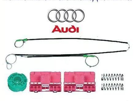 Audi a6 c5. Ремкомплект стеклоподъёмника за 8 000 тг. в Алматы