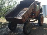 ХТЗ  т16 самоходное шасси , трактор телега 1986 года за 1 500 000 тг. в Талдыкорган