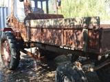 ХТЗ  т16 самоходное шасси , трактор телега 1986 года за 1 500 000 тг. в Талдыкорган – фото 4