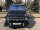 Mercedes-Benz G 55 AMG 2011 года за 23 000 000 тг. в Алматы