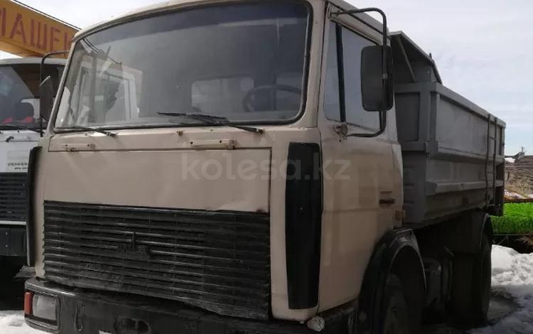 МАЗ  5551 1997 года за 1 800 000 тг. в Уральск
