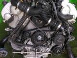 Двигатель PORSCHE CAYENNE 955 M48.50 2001 за 1 557 000 тг. в Щучинск – фото 4