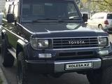Toyota Land Cruiser Prado 1995 года за 5 500 000 тг. в Алматы