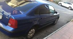 Volkswagen Passat 2000 года за 1 750 000 тг. в Алматы – фото 2