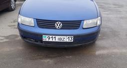 Volkswagen Passat 2000 года за 1 750 000 тг. в Алматы – фото 3