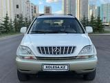 Lexus RX 300 2002 года за 5 300 000 тг. в Нур-Султан (Астана) – фото 4