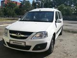 ВАЗ (Lada) Largus 2017 года за 3 900 000 тг. в Костанай