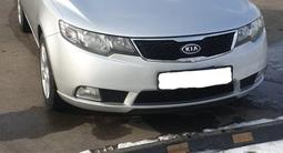 Kia Cerato 2011 года за 5 100 000 тг. в Алматы – фото 4