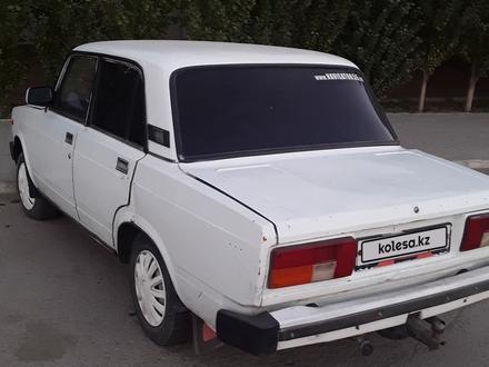 ВАЗ (Lada) 2105 2005 года за 470 000 тг. в Актобе – фото 2