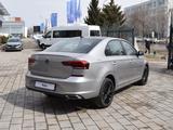 Volkswagen Polo Exclusive 2021 года за 10 300 000 тг. в Костанай – фото 5