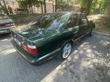 BMW 540 1993 года за 2 800 000 тг. в Алматы – фото 2