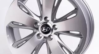 Диски Hyundai r18 5x114.3 за 180 000 тг. в Алматы
