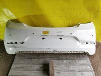 В наличии Задний бампер хюндай акцент солярис хэтчбек за 19 000 тг. в Нур-Султан (Астана)