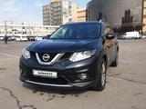 Nissan X-Trail 2015 года за 8 500 000 тг. в Алматы