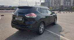 Nissan X-Trail 2015 года за 8 500 000 тг. в Алматы – фото 2