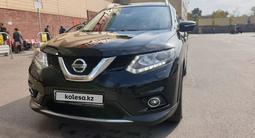 Nissan X-Trail 2015 года за 8 500 000 тг. в Алматы – фото 4
