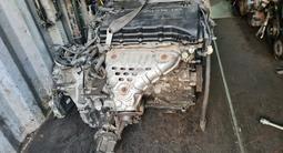 Mitsubishi Outlander 4B12 Двигатель 2.4 объем ПРИВОЗНОЙ за 380 000 тг. в Алматы – фото 2