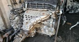 Mitsubishi Outlander 4B12 Двигатель 2.4 объем ПРИВОЗНОЙ за 380 000 тг. в Алматы – фото 3