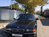 BMW 728 1997 года за 3 600 000 тг. в Алматы