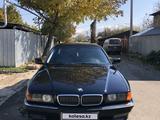 BMW 728 1997 года за 3 600 000 тг. в Алматы – фото 2
