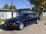 BMW 728 1997 года за 3 600 000 тг. в Алматы – фото 3