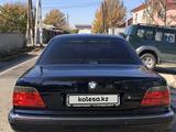 BMW 728 1997 года за 3 600 000 тг. в Алматы – фото 5