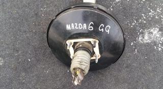 Вакуумный усилитель тормозов вакуум Mazda 6 GG 6M81 2B195 AG за 35 000 тг. в Семей