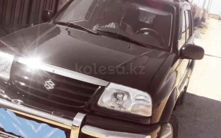 Suzuki Grand Vitara 2003 года за 3 300 000 тг. в Актау