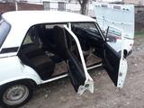ВАЗ (Lada) 2107 2004 года за 550 000 тг. в Шымкент