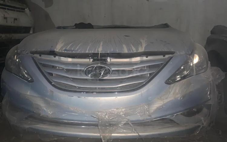 Привозной афкат на Hyundai Sonata за 30 000 тг. в Алматы
