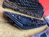 Губа молдинг бампера Lexus RX Fsport за 1 000 тг. в Алматы – фото 5