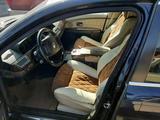 BMW 745 2004 года за 2 800 000 тг. в Алматы – фото 4