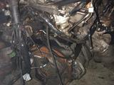 Двигатель ауди а4 1.8 турбо с навесным компьютером и проводкой за 300 000 тг. в Алматы – фото 5