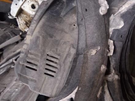 Подкрылки для Toyota RAV4 xv40 за 30 000 тг. в Алматы