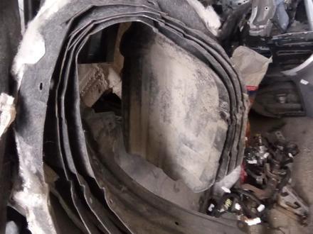 Подкрылки для Toyota RAV4 xv40 за 30 000 тг. в Алматы – фото 2