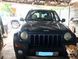 Jeep Cherokee 2003 года за 2 800 000 тг. в Алматы