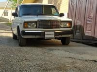 ВАЗ (Lada) 2107 2004 года за 1 400 000 тг. в Шымкент