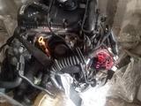 Двигатель Пассат В5 1.9 дизель за 210 000 тг. в Караганда