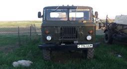 ГАЗ  Газ-66 1993 года за 4 500 000 тг. в Державинск – фото 4