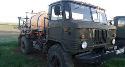 ГАЗ  Газ-66 1993 года за 4 500 000 тг. в Державинск – фото 5
