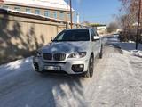 BMW X6 2013 года за 12 500 000 тг. в Алматы