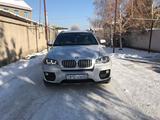 BMW X6 2013 года за 12 500 000 тг. в Алматы – фото 2