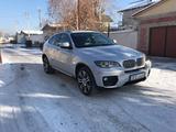BMW X6 2013 года за 12 500 000 тг. в Алматы – фото 3