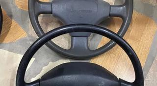 Руль на Toyota land cruizer prado за 40 000 тг. в Караганда