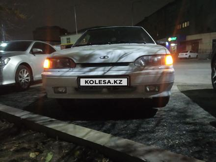 ВАЗ (Lada) 2114 (хэтчбек) 2013 года за 1 630 000 тг. в Туркестан