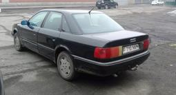 Audi 100 1991 года за 1 100 000 тг. в Усть-Каменогорск – фото 3