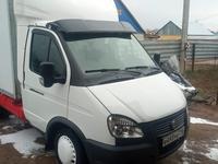 ГАЗ  2790 2007 года за 3 100 000 тг. в Уральск