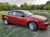 Dodge Avenger 2007 года за 2 700 000 тг. в Караганда
