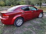 Dodge Avenger 2007 года за 2 700 000 тг. в Караганда – фото 3